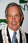Mayor Michael Bloomberg .attending Bette Midler's New York Restoration Project's (NYRP) HULAWEEN Benefit Gala at the Waldorf Astoria Hotel in New York City..October 31, 2007.© Walter McBride /