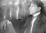 Vsevolod Meyerhold, 1910 / Всеволод Мейерхольд, 1910
