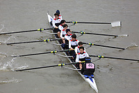 Crew: 46   Canottieri Olona 1894   Championship J16 8<br /> <br /> Schools' Head of the River 2018<br /> <br /> To purchase this photo, or to see pricing information for Prints and Downloads, click the blue 'Add to Cart' button at the top-right of the page.