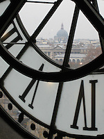 Timeless Paris