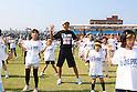 Tsugiharu Ogiwara, OCTOBER 10, 2011 - JOC : JOC Sports Matsuri 2011 .at Ajinomoto National Training Center, Tokyo, Japan. (Photo by YUTAKA/AFLO SPORT) [1040]