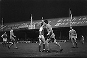 22/11/80 Blackpool v Fleetwood Town FAC 1.Dave Hockaday celebrates afyer scoring the fourth goal.©  Phill Heywood