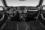 2013 Jeep Wrangler Unlimited Rubicon 4WD SUV2013 Jeep Wrangler Unlimited Rubicon 4WD SUV