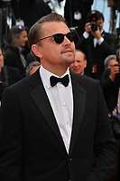 """CANNES, FRANCE. May 22, 2019: Leonardo DiCaprio at the gala premiere for """"Oh Mercy!"""" at the Festival de Cannes.<br /> Picture: Paul Smith / Featureflash"""
