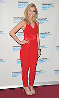 Anna Johnson at the Parkinson's UK presents Symfunny No. 2, Royal Albert Hall, Kensington Gore, London, England, UK, on Wednesday 19 April 2017.<br /> CAP/CAN<br /> &copy;CAN/Capital Pictures