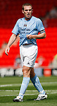 Manchester City's Richard Dunne