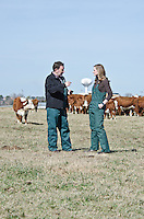 Beef Cattle with David Smith and Liesel Schneider