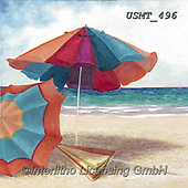Malenda, LANDSCAPES, LANDSCHAFTEN, PAISAJES,beach, paintings+++++,USMT496,#l#, EVERYDAY