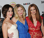Bachelorette Los Angeles Premiere 8-23-12