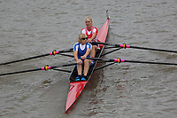 Crew: 510   BBL-SIMS    Barnes Bridge Ladies Rowing Club    W MasF/G 2x <br /> <br /> Pairs Head 2017<br /> <br /> To purchase this photo, or to see pricing information for Prints and Downloads, click the blue 'Add to Cart' button at the top-right of the page.