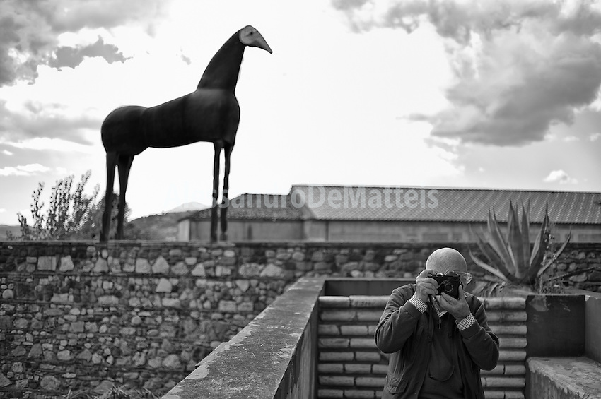 Gianni Berengo Gardin - Hortus Conclusus - Benevento - 2013