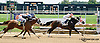 Mine N Gems winning at Delaware Park on 7/31/14