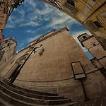 Abruzzo, Chiesa di San Francesco, Popoli
