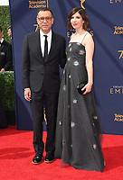 09 September 2018 - Los Angeles, California - Fred Armisen, Carrie Brownstein . 2018 Creative Arts Emmy Awards - Arrivals held at Microsoft Theater. <br /> CAP/ADM/BT<br /> &copy;BT/ADM/Capital Pictures