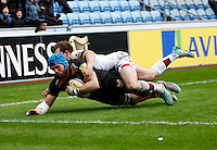 Wasps v Sale 20150104