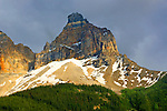 CATHEDRAL MOUNTAIN, YOHO NATIONAL PARK, BRITISH COLUMBIA, CANADA