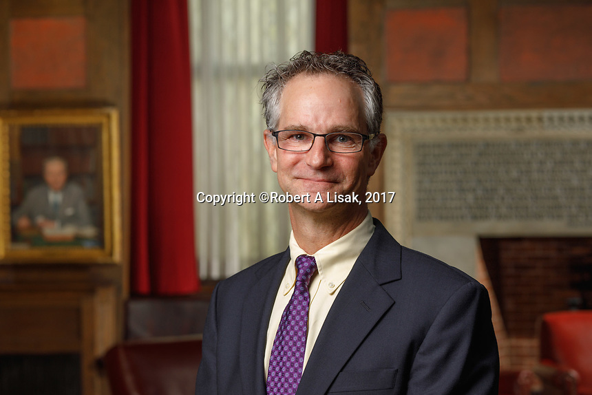 Yale School of Medicine<br /> <br /> Deputy Deans<br /> <br /> Michael Crair