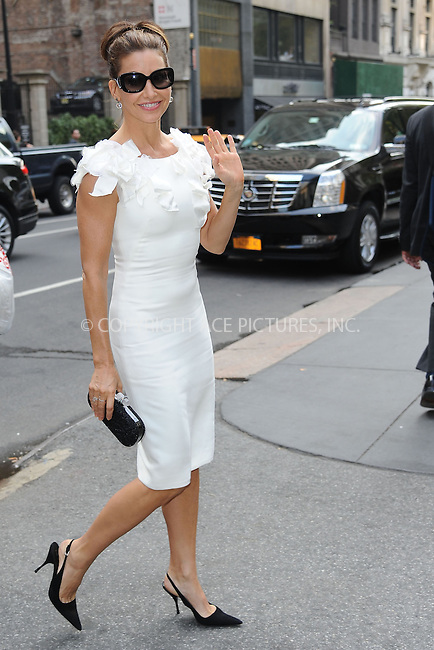 WWW.ACEPIXS.COM<br /> September 11, 2013 New York City<br /> <br /> Gina Gershon seen at Mercedes Benz Fashion Week at The New York Public Library in New York City on September 11, 2013.<br /> <br /> By Line: Kristin Callahan/ACE Pictures<br /> ACE Pictures, Inc.<br /> tel: 646 769 0430<br /> Email: info@acepixs.com<br /> www.acepixs.com<br /> Copyright:<br /> Kristin Callahan/ACE Pictures