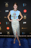 08 March 2019 - Las Vegas, NV - Constance Jablonski. 2019 One Night for One Drop blue carpet arrivals at Bellagio Las Vegas. <br /> CAP/ADM/MJT<br /> &copy; MJT/ADM/Capital Pictures