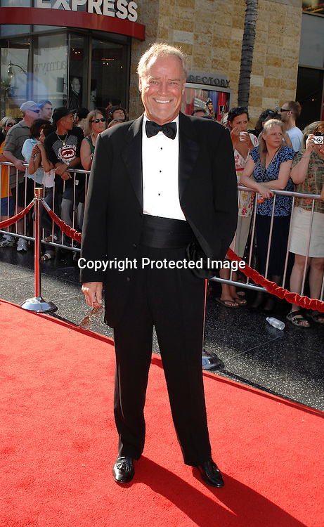 Ron Hale..arriving at The 34th Annual Daytime Emmy Awards on ..June 15, 2007 at The Kodak Theatre in Hollywood, California. ..Robin Platzer, Twin Images......212-935-0770
