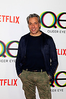 "LOS ANGELES - FEB 7:  Thom Filicia at the ""Queer Eye"" Season One Premiere Screening at the Pacific Design Center on February 7, 2018 in West Hollywood, CA"