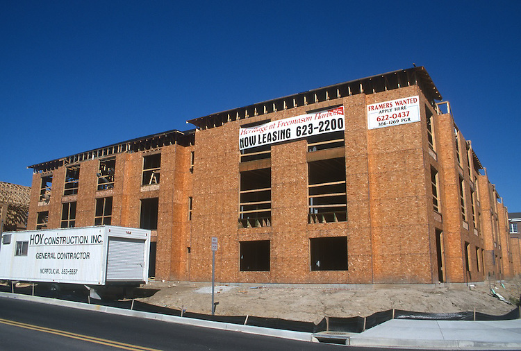 1999 .UNDATED..Redevelopment.Downtown North (R-8)..CAPTION..KEVIN ELLIOT.NEG#.NRHA#..