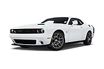 Dodge Challenger Scat Pack Coupe 2016