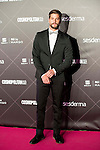Luis &quot;Lucho&quot; Fernandez attends to the award ceremony of the VIII edition of the Cosmopolitan Awards at Ritz Hotel in Madrid, October 27, 2015.<br /> (ALTERPHOTOS/BorjaB.Hojas)