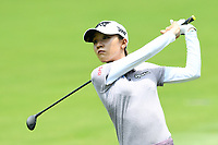 SINGAPORE - MARCH 03: Lydia Ko of New Zealand on the 12th fairway during the final round of the HSBC Women's World Championship 2019 at Sentosa Golf Club - Tanjong Course, Singapore on March 03, 2019.<br /> .<br /> .<br /> .<br /> (Photo by: Naratip Golf Srisupab/SEALs Sports Images)<br /> .<br /> Any image use must include a mandatory credit line adjacent to the content which should read: Naratip Golf Srisupab/SEALs Sports Images