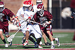 Pat Foley (Chapman #13) AND Matt Mahoney (LMU #26)