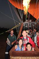 20150926 26 September Hot Air Balloon Cairns