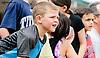 kids at Delaware Park on 5/27/13.