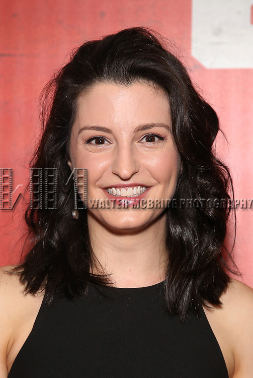 Meredith Forlenza attends the Broadway Opening Night Party for George Orwell's '1984' at The Lighthouse Pier 61 on June 22, 2017 in New York City.