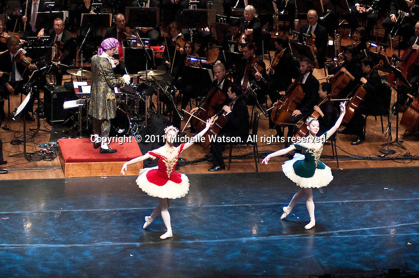 Houston Symphony Weatherford Family Concert Series presents Princes & Princesses