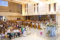 Dia de la Virgen