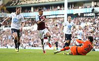 Tottenham Hotspur v West Ham Utd 06-Oct-2013