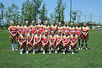 HSG 2016-17 Teams