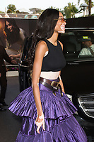 21 May 2017 - Cannes, France - Winnie Harlow. Celebs at Hotel Martinez - 70th Annual Cannes Film Festival. Photo Credit: Jan Sauerwein/face to face/AdMedia