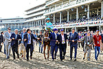November 3, 2018: on Breeders' Cup World Championship Saturday at Churchill Downs on November 3, 2018 in Louisville, Kentucky. Candice Chavez/Eclipse Sportswire/CSM