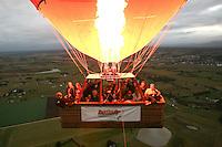 20130610 June 10 Hot Air Balloon Gold Coast