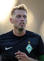 FUSSBALL   1. BUNDESLIGA   SAISON 2012/2013   TESTSPIEL  Werder Bremen - FC Aberdeen         25.07.2012 Aaron Hunt (SV Werder Bremen)
