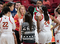 University of Maryland v Loyola University, December 8, 2019