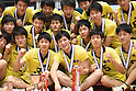 Volleyball : The 68th All Japan High School Volleyball Championship