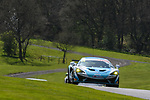 Richard Marsh/Gareth Howell - In2Racing McLaren 570S GT4