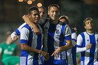 Porto U21 v FC Schalke 04 U21 - Premier U21 International Cup - 25/09/2015