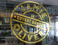 MAY 22 Jamie Oliver's restaurant group has gone into administration