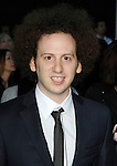 "LOS ANGELES, CA. - May 25: Josh Sussman arrives at the ""Get Him To The Greek"" Los Angeles Premiere at The Greek Theatre on May 25, 2010 in Los Angeles, California."