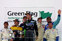 Round 4 of the 2002 British Touring Car Championship