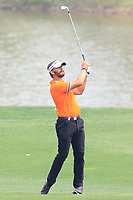 Joost Luiten (NED) in action during the final round of the Volvo China Open played at Topwin Golf and Country Club, Huairou, Beijing, China 26-29 April 2018.<br /> 29/04/2018.<br /> Picture: Golffile | Phil Inglis<br /> <br /> <br /> All photo usage must carry mandatory copyright credit (&copy; Golffile | Phil Inglis)
