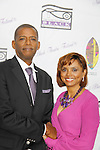 08-08-15 National Black Theatre Festival - co-hosts Debbi Morgan - Darnell Williams -Taurean Blacque